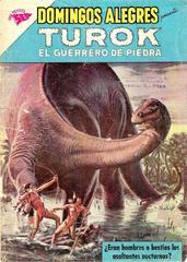 Domingos Alegres: 406, 639, 830, 869, 875, 915 – Novaro 1954-1982 [CBR]