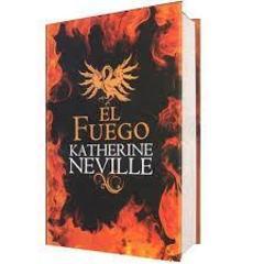 El Fuego – Katherine Neville [AudioLibro]