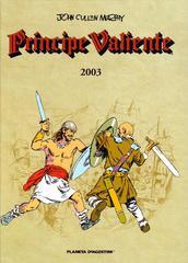 Príncipe Valiente [2003 – Planeta] [CBR]