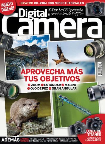 Digital Camera – Octubre 2015
