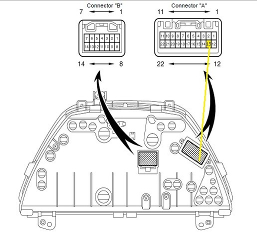 [DIAGRAM] Lexus Is200 Wiring Diagram FULL Version HD
