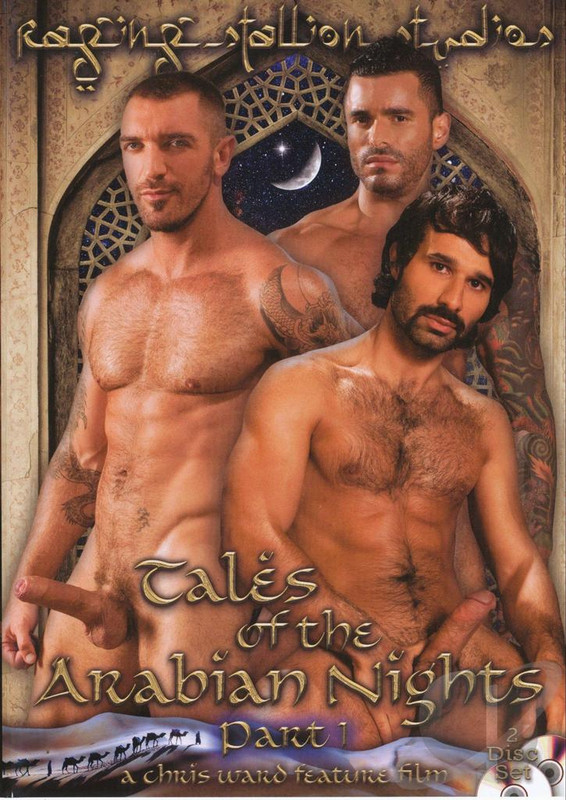 Tales of the Arabian Nights part 1