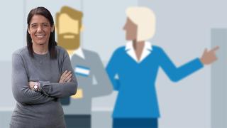 Video2Brain: Curso Cómo liderar a los millennials (2017)
