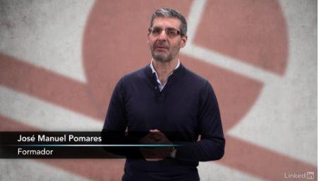 Video2Brain: Curso PowerPoint 2013 avanzado: Atajos de productividad (2017)