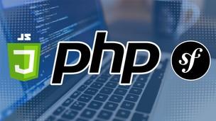Udemy: Aprende a usar Componentes Javascript con PHP y Symfony (2017)