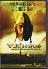 Vikingos: Un viaje hacia nuevos mundos [2004] [IMAX] [BDRip 1080p] [Dual Esp/Ing]