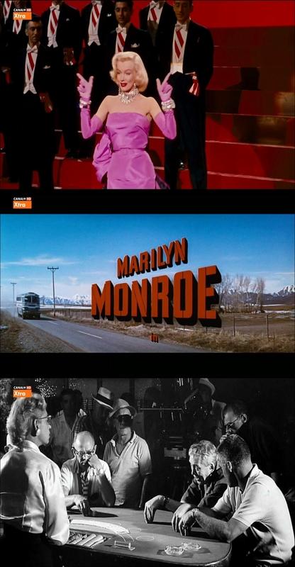 Love, Marilyn [2012][Canal+ HD][HDTV 720p]