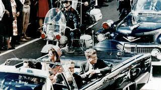 JFK: La bala perdida [2013] [WEBDL]