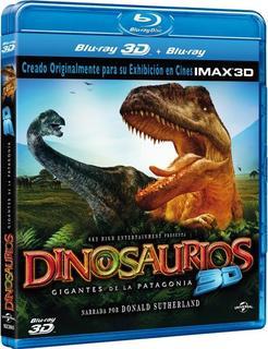 inosaurios: Gigantes de la Patagonia [IMAX] (2012) [BDRip 1080p]