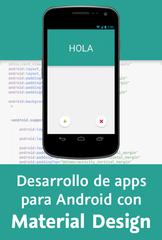 Video2Brain: Desarrollo de apps para Android con Material Design [2015]