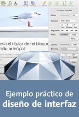 Video2Brain: Ejemplo práctico de diseño de interfaz, Crea tu propio UI kit usando Sketch – 2014