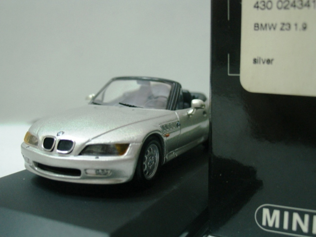 hight resolution of bmw z3 pre silver001