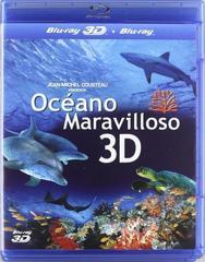 Maravillas del oceáno 2D [IMAX] (2011)[BDRip 1080p]
