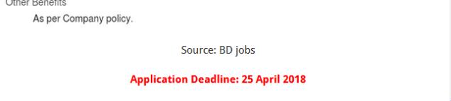 Us Bangla Airlines Job Circular 2017 Job Circular