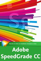 Video2Brain: Adobe SpeedGrade CC (2014)