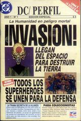 Invasión – Completo [CBR]