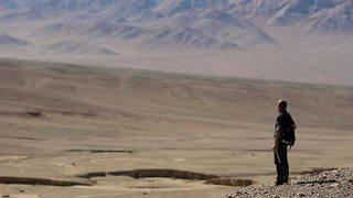 Planeta Arena: Atacama, la búsqueda del agua  (2017)