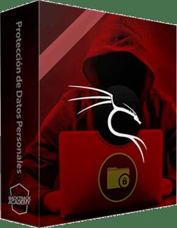 Backtrack Academy: Curso Protección de Datos Personales (2016)