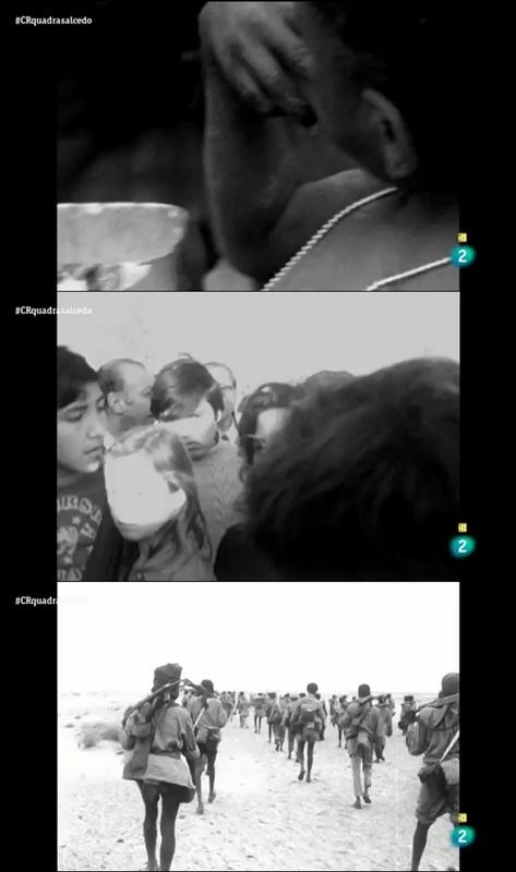 De la Quadra-Salcedo: El reportero que quisimos ser [2015] [Crónicas] [WEBDL]
