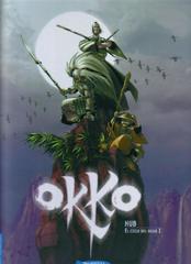 Okko – El ciclo del Agua, Tierra, Aire y Fuego [Rossel]