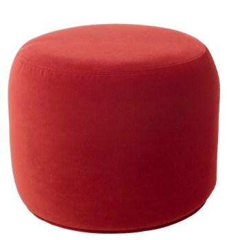 Contoh Model Sofa Custom Puff Kotak Bulat Minimalis