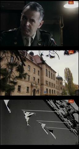 Nuremberg: La última batalla de Goering [2006]