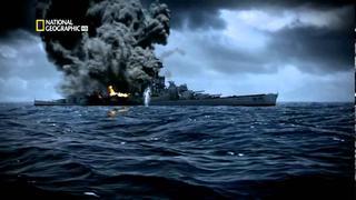 El Acorazado Bismarck [2012][Segundos Catastróficos][NatGeo][HDTV 720p]