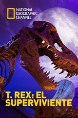 T. Rex: El superviviente [2015] [NatGeo] [HDTV 720p]