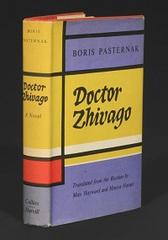 Doctor Zhivago – Borís Pasternak [AudioLibro]