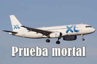 Prueba mortal [Mayday: Catástrofes aéreas] [2013] [NatGeo] [HDTV 720p]