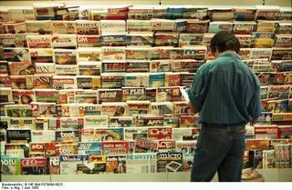 Pack de Revistas [19 Revistas]