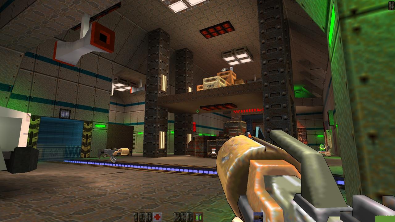 Icarus Quake 2