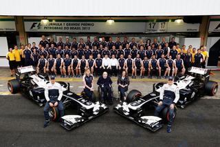 Williams F1 [2012] [Megafactorías] [NatGeo] [HDTV 720p]