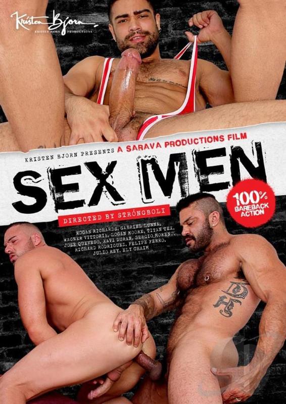 Sex Men (Kristen Bjorn)
