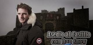 Asedio al castillo con Dan Snow [2012][6/6][TDTRip]