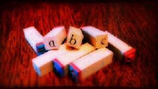 Udemy: Learn the English Alphabet as Easy as A, B, C (2016)