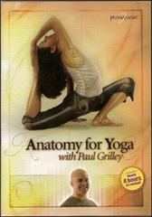 Paul Grilley: Anatomia para YOGA [DVDrip]