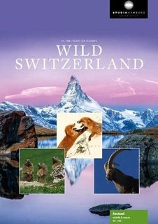 Suiza salvaje (2016) [SDTVRIP 720p]