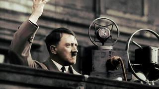 La fortuna perdida de Hitler [2014][C. Historia][SATRip 720p]