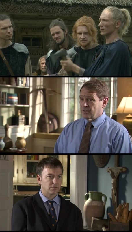 Bárbaros [2007] [8/8] [DVDRip]