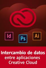 Video2Brain: Intercambio de datos entre aplicaciones Creative Cloud (2014)
