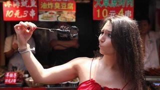 Me voy a comer el mundo: Pekín (China) (2017)