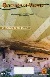 Buscando la Verdad: El misterio de los Anasazi (2008) [DVDRIP]