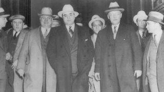 Al Capone: Icono (2016)