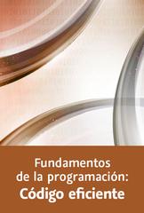 Video2Brain: Fundamentos de la programación: Código eficiente (2014)