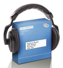 Pack de Audiolibros [5 Audiolibros]