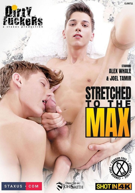 Stretched To The Max (Staxus)