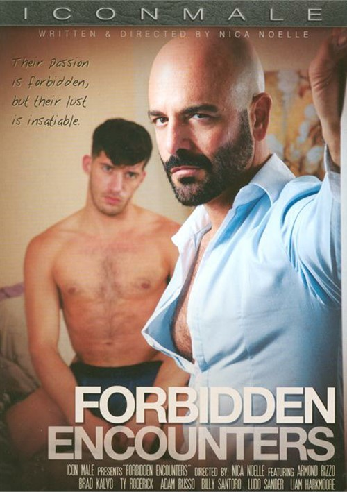 Forbidden Encounters 1 (Icon Male)