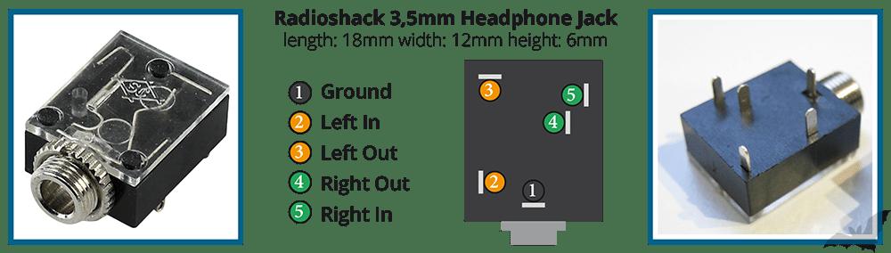 3 5mm Stereo Jack Wiring Guide Audio Headphone Jack Information Thread Sudomod