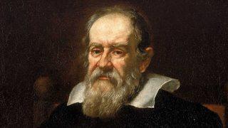 Los expedientes Galilei. Ciencia y Fe (2017)